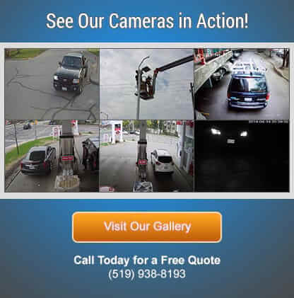 See Our Cameras in Action