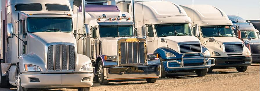 Fleets and Trucking